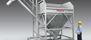 New conveyor from Flexicon