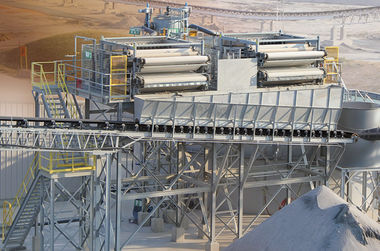 SciDev's OptiFlox trialled at Australian coal operation