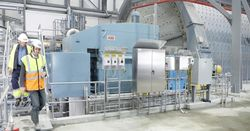 ABB mill drives for Zijin's Serbia copper mine