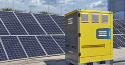 Atlas Copco shrinks energy storage systems