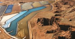 Applying smarter tailings management