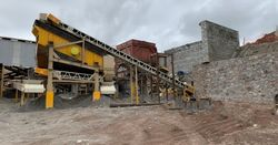 Sierra's Cusi mine begins again