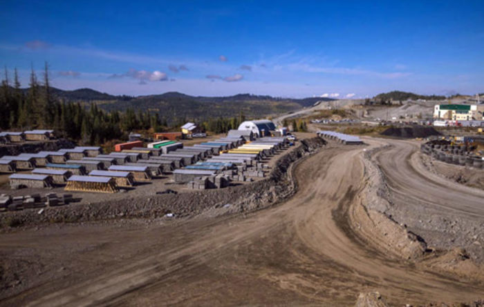 Mount Polley selects Wenco FMS