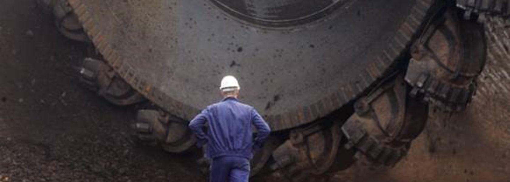 ExxonMobil provides bespoke lubrication to Stefanutti Stocks