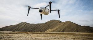 Miners turn to drones in droves