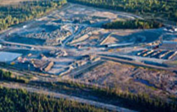 Xstrata Zinc start at Bracemac-McLeod