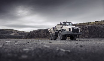 Terex Trucks appoints Mining Eurasia as dealer