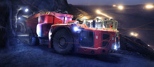 Sandvik introduces AutoMine for Trucks
