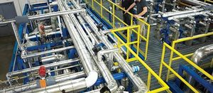 Alcore appoints Clough for plant engineering