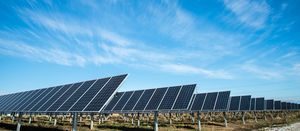 Rio Tinto to build US$100M Pilbara solar plant