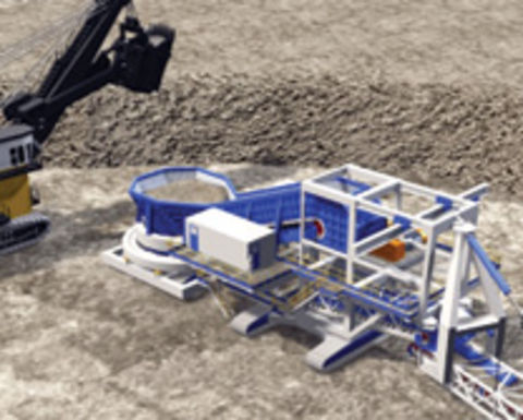 FLSmidth wins largest ever sizer contract