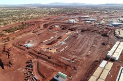 BHP chooses SIMPEC as South Flank plant engineer