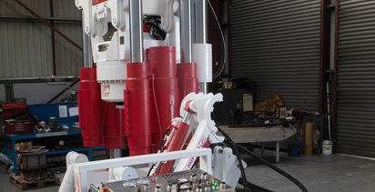 Terratec completes factory acceptance testing of TR2000