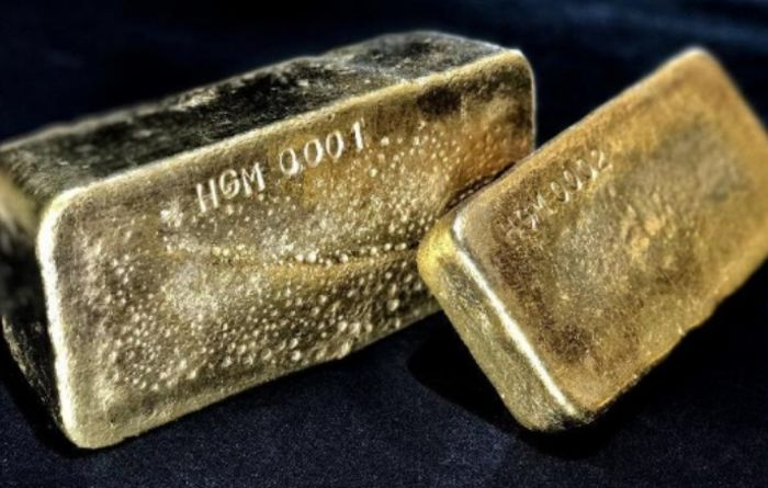Canada invests in clean gold extraction project