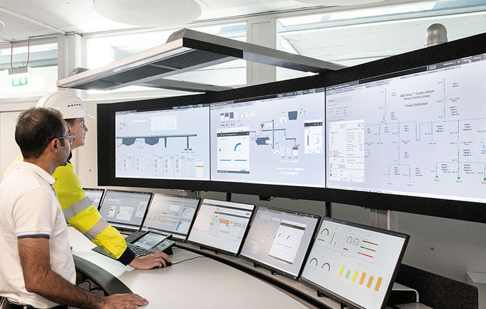 ABB to supply automation platform to Nexa