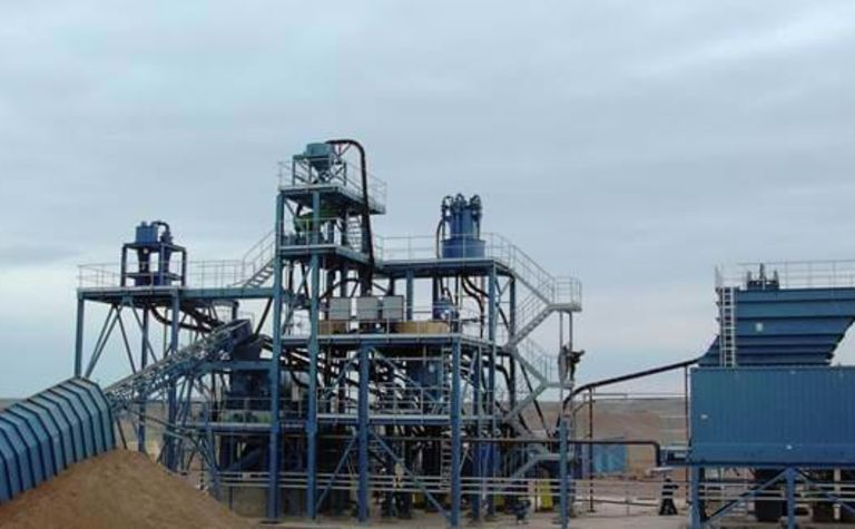 Metso beneficiation solutions for Belarus potash projects