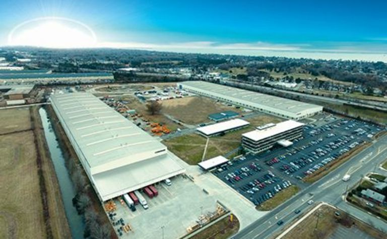 Liebherr to expand Newport News facility