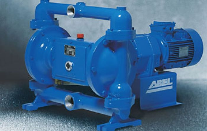 Hillenbrand to acquire ABEL Pumps