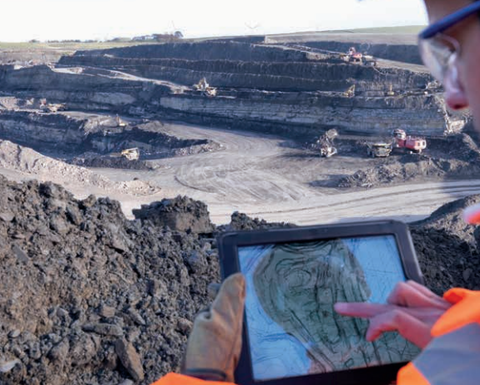 Mining needs digital paradigm shift: EY