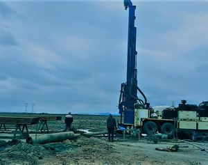 Mincon hammers reach new depths in South Africa