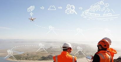 Aurecon brings new UAV software to surveying