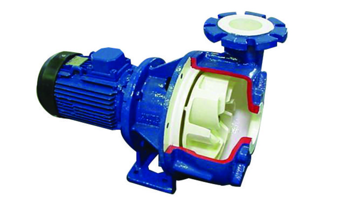 Weir Minerals introduces Warman vortex pump