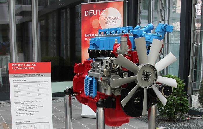 Deutz, Keyou extend next-gen partnership