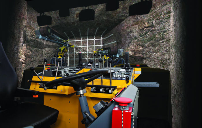 ThoroughTec simulators come to China