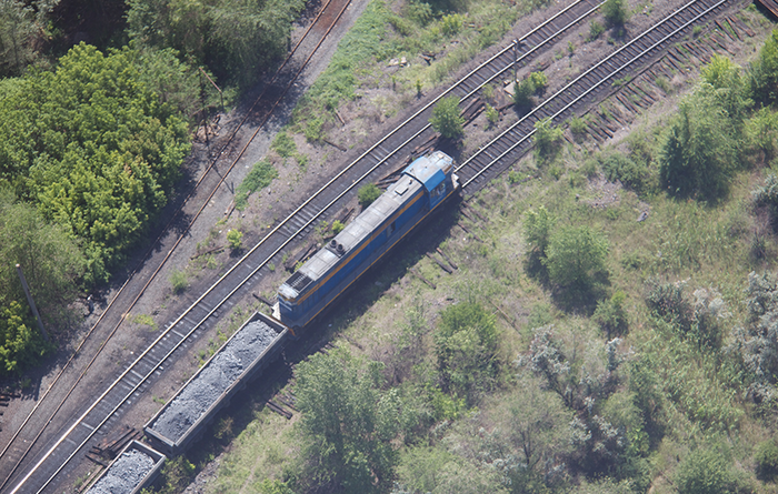 Black Iron renews rail commitment for Shymanivske