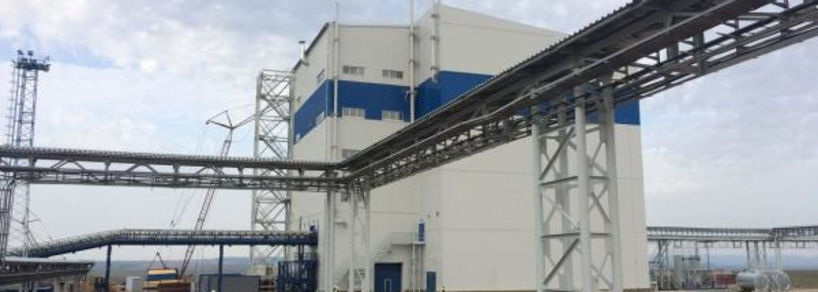 EuroChem grinds with Loesche mill