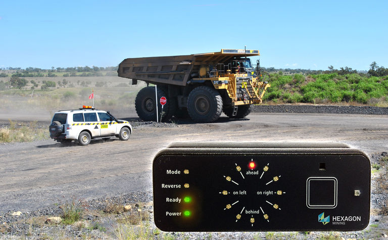 Hexagon Mining and AngloAmerican journey to safer mines