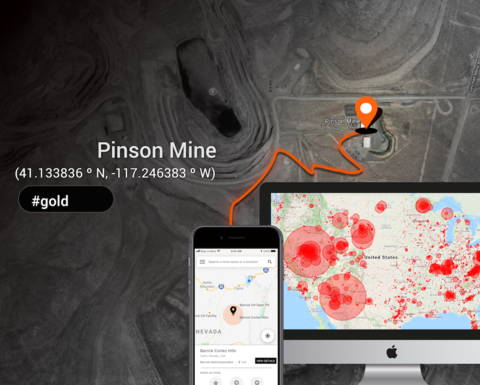 New database gives suppliers an overview of US mines