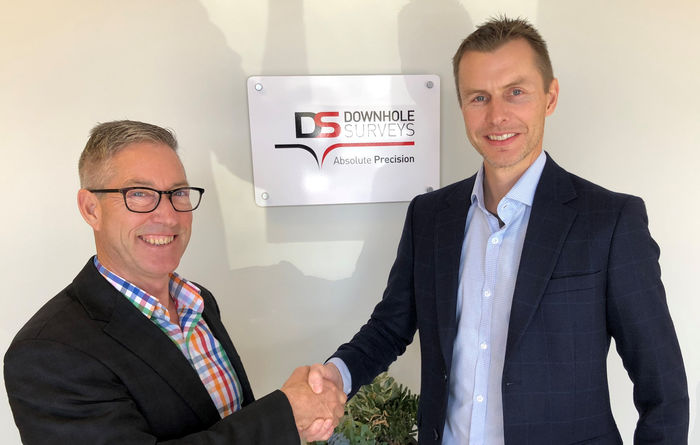 Devico buys into Downhole Surveys