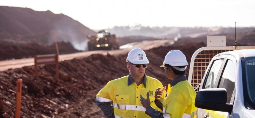 Maxam wins Boddington contract - Mining Magazine