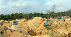 Outotec books order for Cambodian gold project