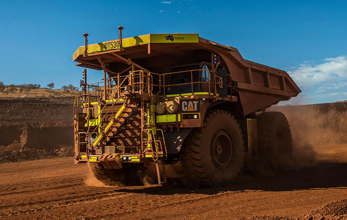 BC, Fortescue agree to NJV tariff changes