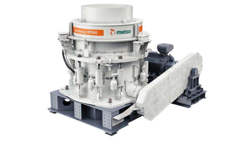 Metso launches cost-cutting cone crusher