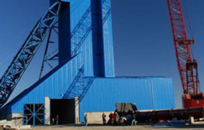 Rio invests in Mongolian copper project