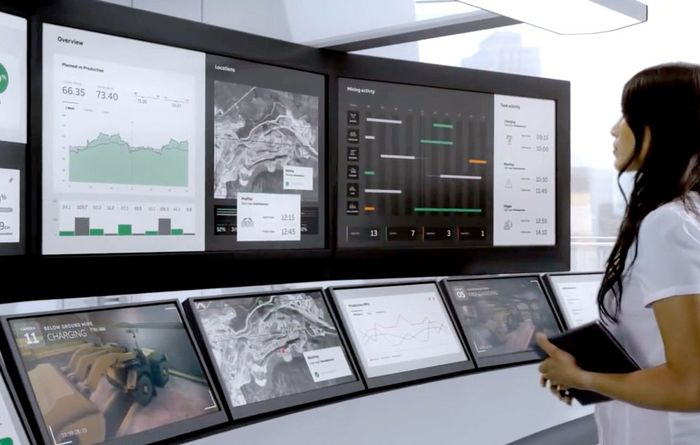 ABB focused on being digital leader