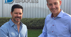 Dellner Brakes acquires Gummi