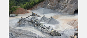 South Korea's biggest supplier of dolomite improves uptime