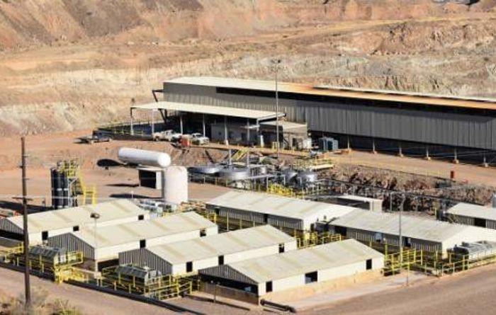 Excelsior's Gunnison receives first sulphuric acid