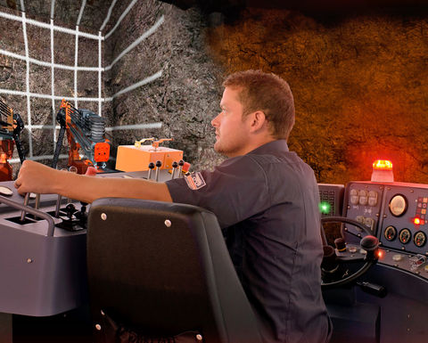 RUC acquires ThoroughTec simulator