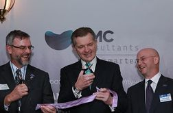 AMC opens Moscow office