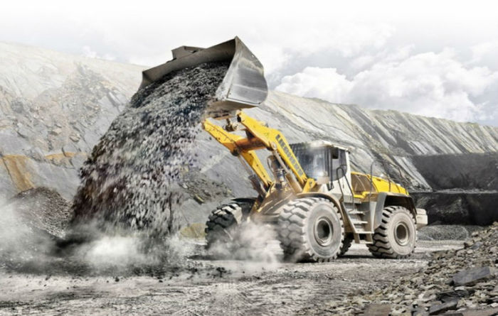 Liebherr unveils new wheel loaders