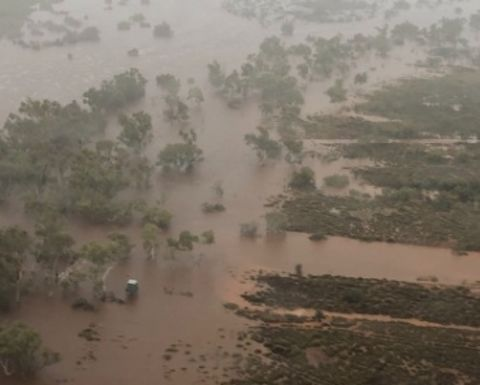 Minimal damage to Pilbara operations from Veronica