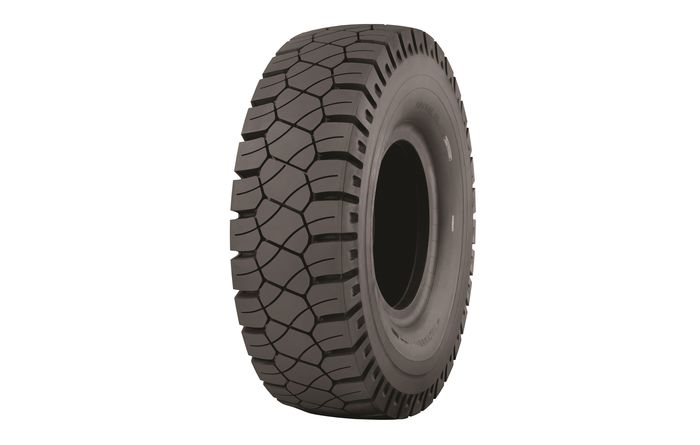 New RL47A E-4 radial tyre from Yokohama