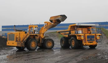 Belaz and Zyfra collaborate on AI and automation