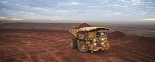 Fortescue approves A$20M for Aboriginal contractors