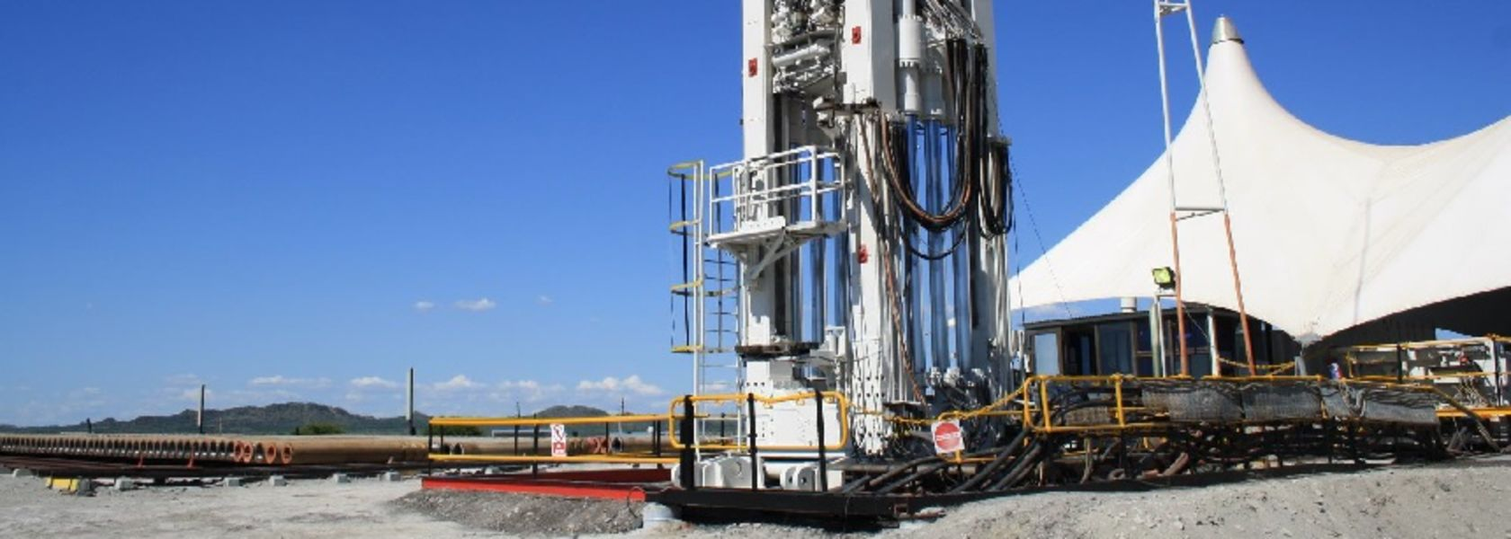 Master Drilling acquires Atlantis Group operations - Mining